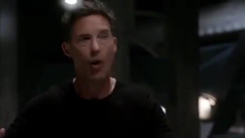 watching Barry Allen defeat meta after meta after meta...