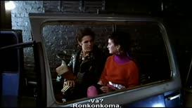 You know, Ronkonkoma.