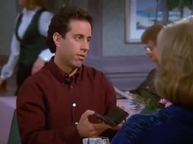 Yay, Jerry got it open.