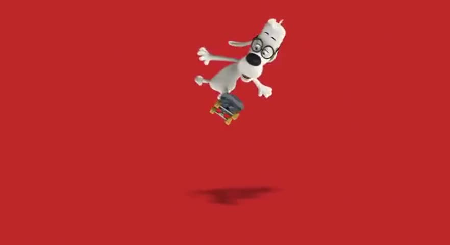 """Quiz for What line is next for """"Mr. Peabody & Sherman """"? screenshot"""