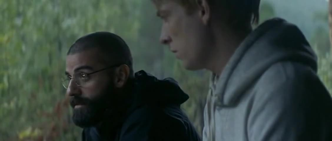 Film - Ex Machina - Ex Machina: God from the Machine
