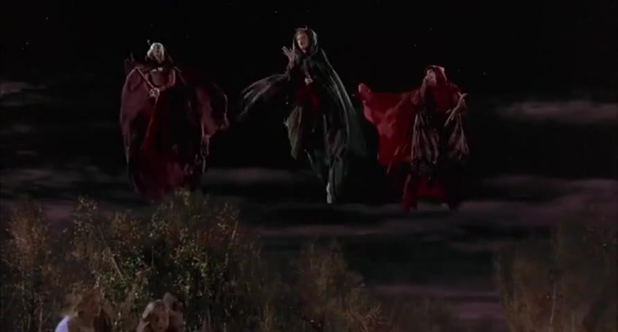 It's just a bunch of hocus pocus!