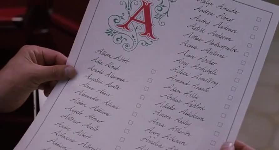 """""""Armand Assante""""?"""