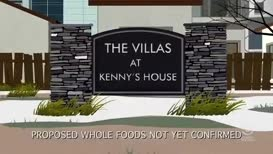 The Villas At Kenny's House...