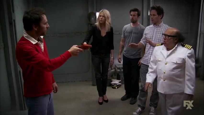 its always sunny in philadelphia the gang goes to hell part 2