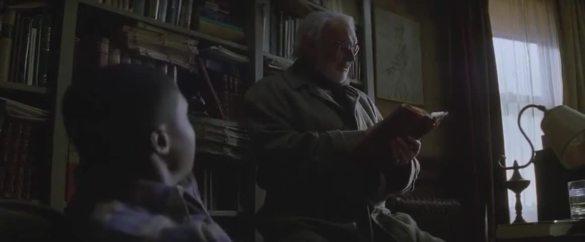 finding forrester movie clips - 1160×480