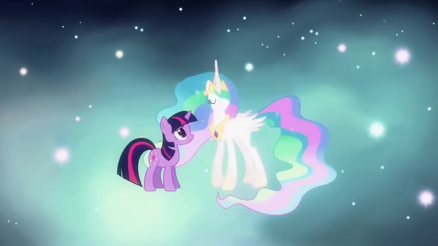 Something even a great unicorn like Star Swirl the Bearded was not able to do.