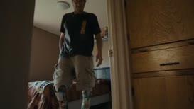Clip thumbnail for 'I fell 50 feet, landed on my feet...