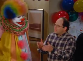 You've never heard of Bozo the Clown?