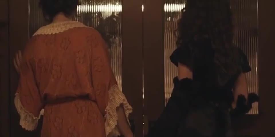- Magnus: She goes by Gittel. - Gittel?