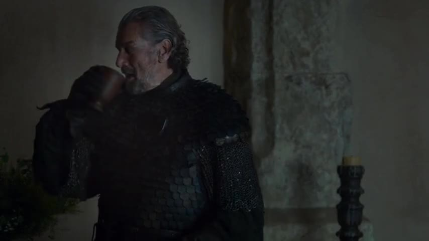 Willem Lannister. Martyn Lannister.