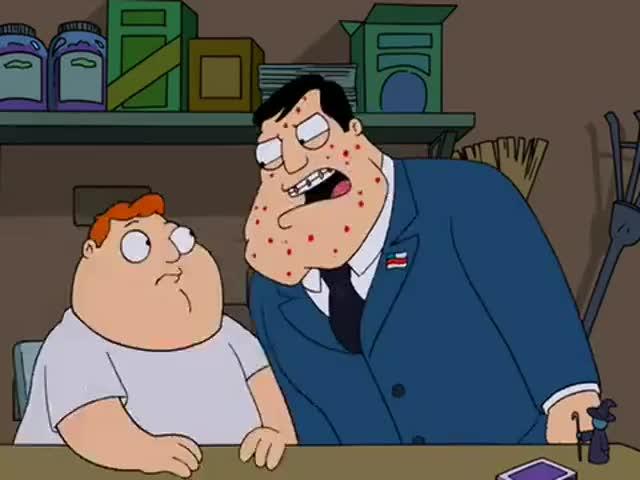 Shut up, fatty fat, fat pants!