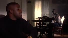 Hey, nigga, fuck Caine, nigga.