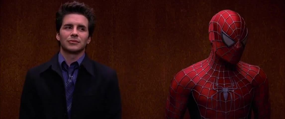 Quiz for Spider-Man Quiz screenshot