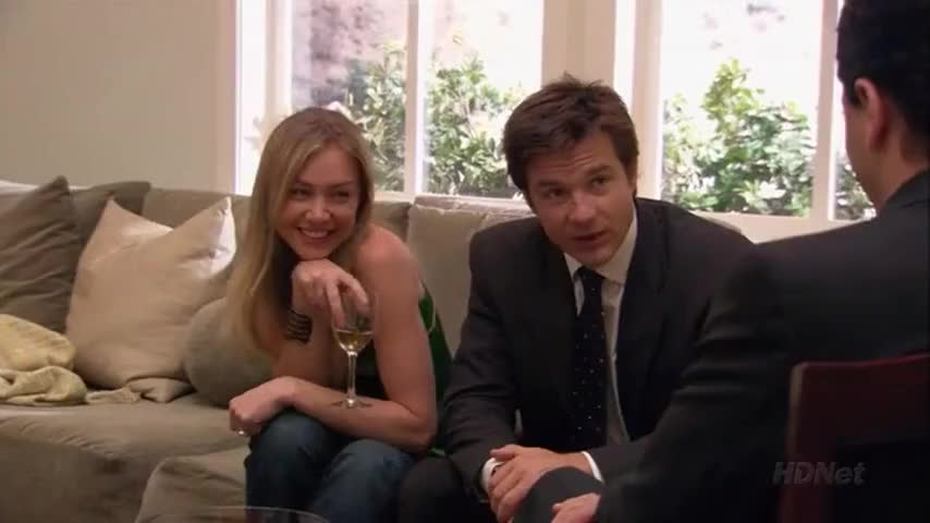 Clip image for 'Well, we're not here to talk nonsense to Bob Loblaw.