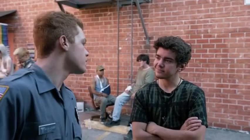- The chub bar? - Mm-hmm.