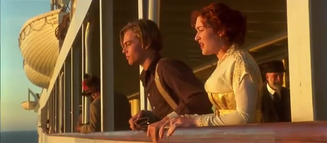 Titanic 1997 12 full movie online eng subs  Mojvideocom
