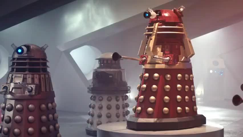 - Exterminate! - Exterminate!
