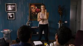 Hi, this is Daniela Velázquez of the Velázquez Agency in Mexico City.