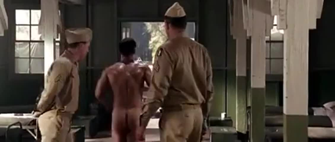 You son of an exhibitionist.