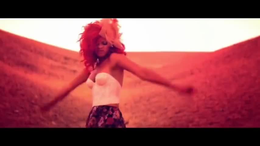 Rihanna only girl music video, keyshia cole pussy up close
