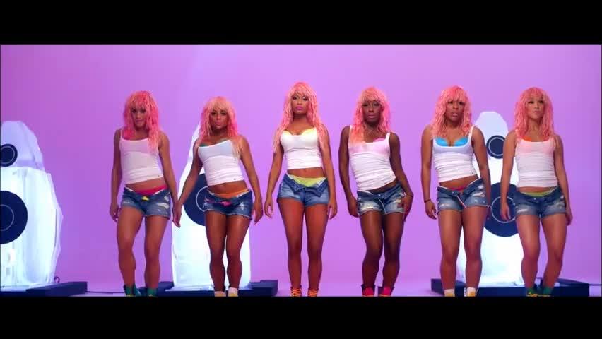 "Quiz for What line is next for ""Nicki Minaj - Super Bass""? screenshot"
