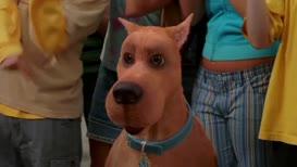 Scooby-Dooby-Doo!
