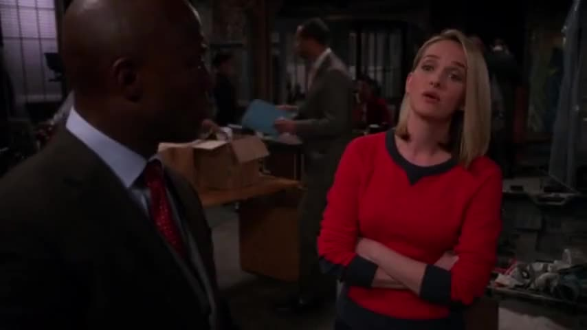 """Quiz for What line is next for """"The Good Wife """"? screenshot"""