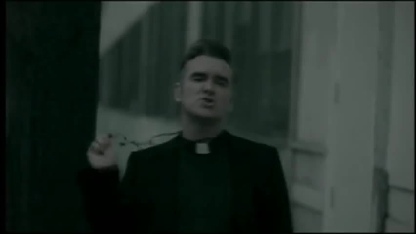 "Quiz for What line is next for ""Morrissey - I Have Forgiven Jesus [HD]""? screenshot"