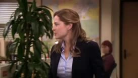 I'm the office administrator!