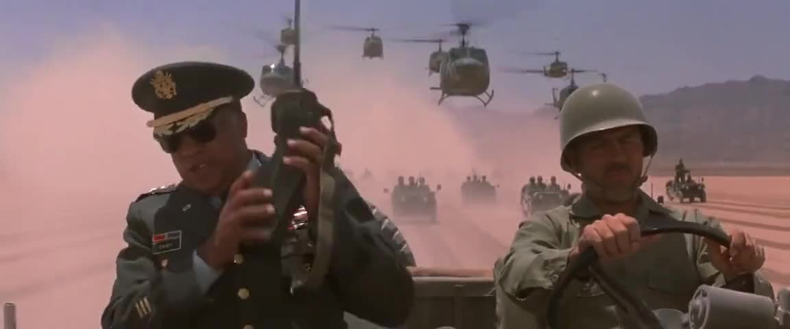 General Casey.