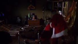 Merry Christmas, motherfucker!