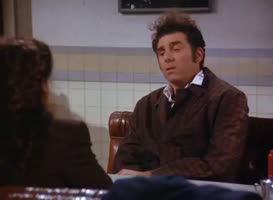 You see, Elaine, Billy was a simple country boy...