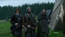"""Quiz for What line is next for """"Outlander """"?"""
