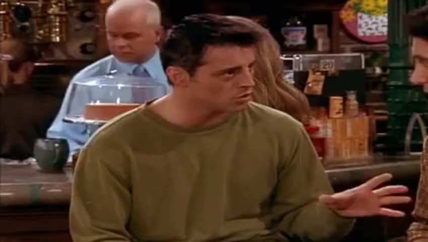 Who would you rather sleep with, Monica or Rachel?