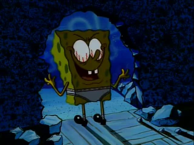 YARN | Hall Monitor/Jellyfish Jam - SpongeBob SquarePants