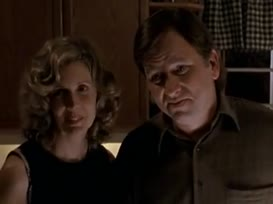 - Buffy, I really want you to be OK with this. - Beg to differ.