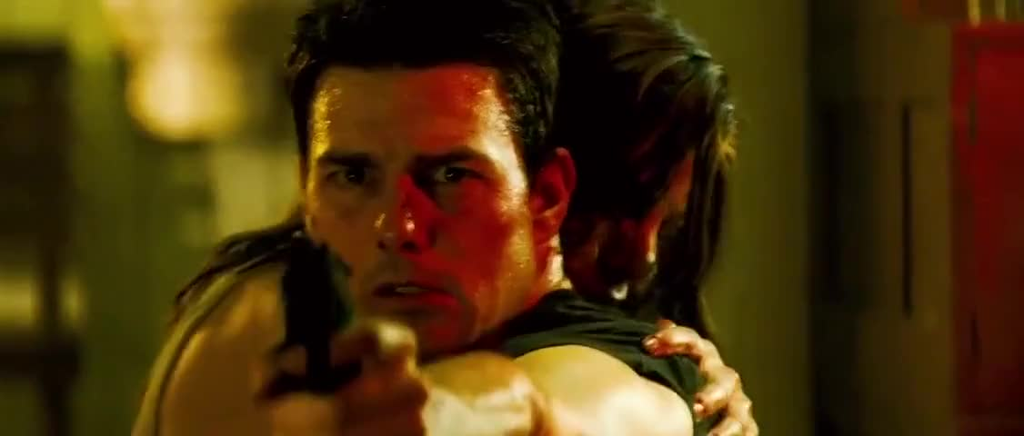 Quiz for Mission Impossible Quiz screenshot