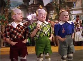 The Lollipop Guild The Lollipop Guild