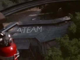 """Quiz for What line is next for """"The A-Team """"?"""