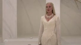 """Quiz for What line is next for """"Emerald City S01E07 HDTV x264-RBB""""?"""