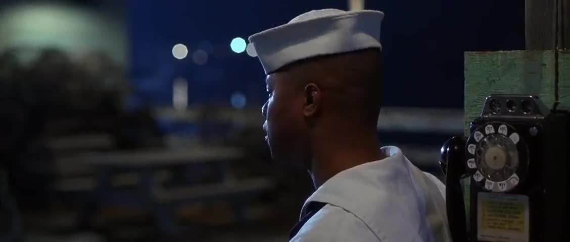 a description of men of honor directed by george tillman jr View film anaylsis 4docx from art 225 at baltimore city college total points 25 name: shaneik smith art 225-7839 film analysis 3 men of honor director: george tillman jr screen writer: scott.