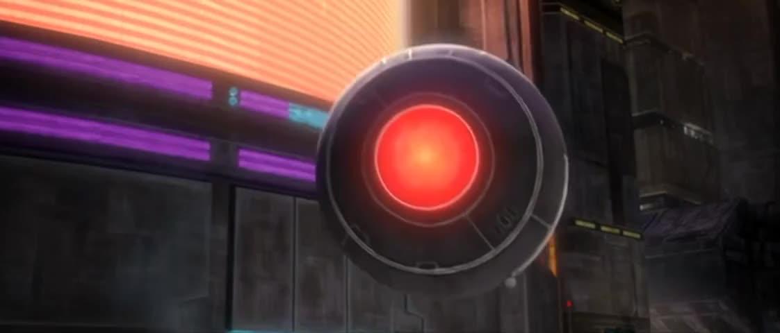 [probe droid warbling]