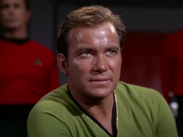 Speculation, captain.