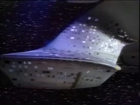 ..to boldly go where no one has gone before.