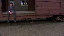 Runaway train, never coming back