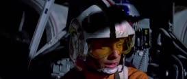 Luke, trust your feelings.