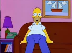 Moldy? Old? I'm gonna get something to eat!