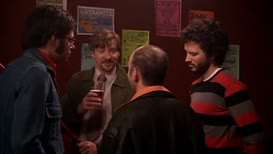- Can I get you a drink, Todd? - I'd love one.