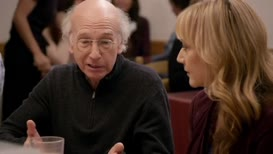 """Quiz for What line is next for """"Curb Your Enthusiasm """"?"""